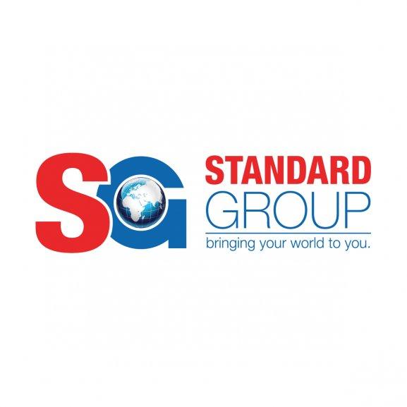 Logo of Standard Group Plc