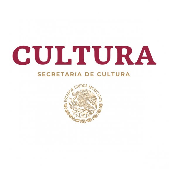 Logo of Secretaria de Cultura 2019