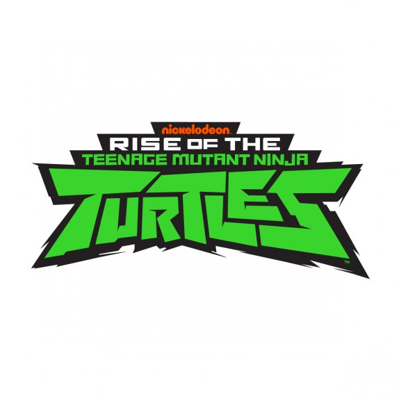 Logo of Teenage Mutant Ninja Turtles