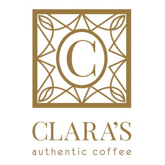 Logo of Clara's Cafe