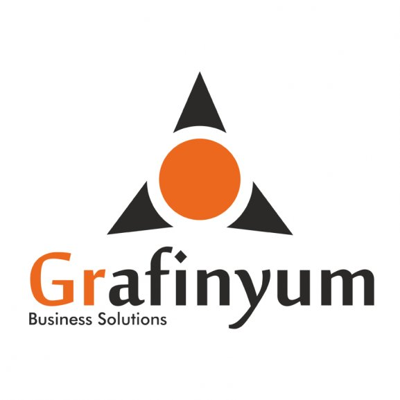 Logo of Grafinyum