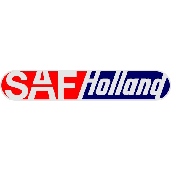 Logo of SAF HOLLAND