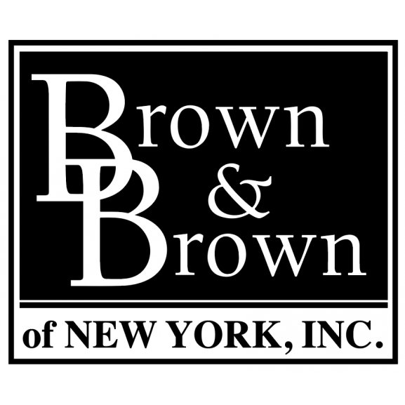 Logo of Brown & Brown of New York