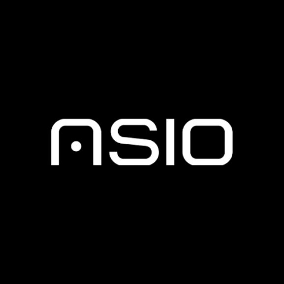Logo of Asio Corporation