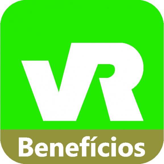 Logo of vr benefícios