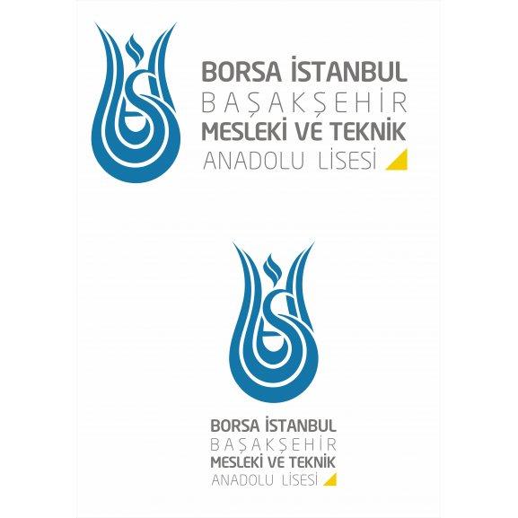 Logo of Borsa İstanbul Başakşehir Mesleki ve Teknik Anadolu Lisesi