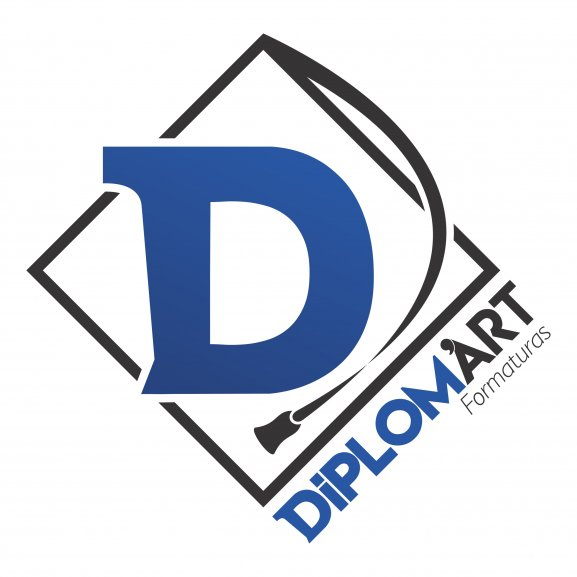 Logo of Diplomart (Diplom'art)