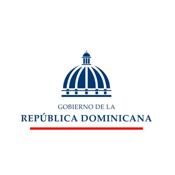 Logo of Logo Gobierno de La Republica Dominicana