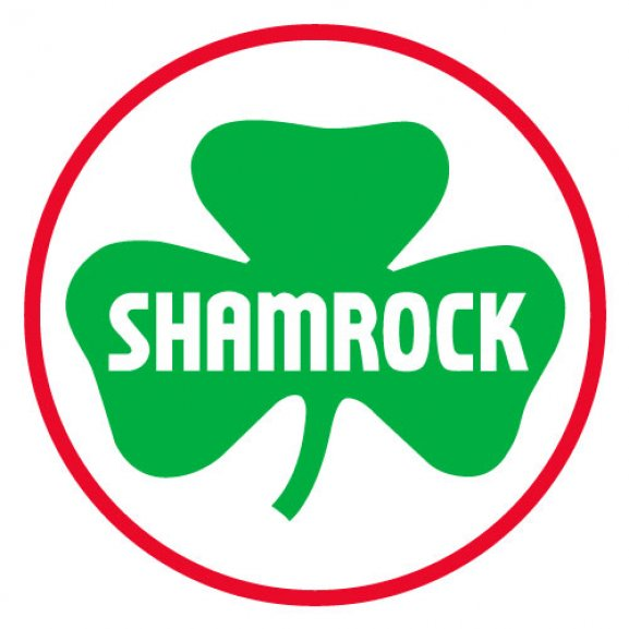 Logo of Shamrock Oil & Gas