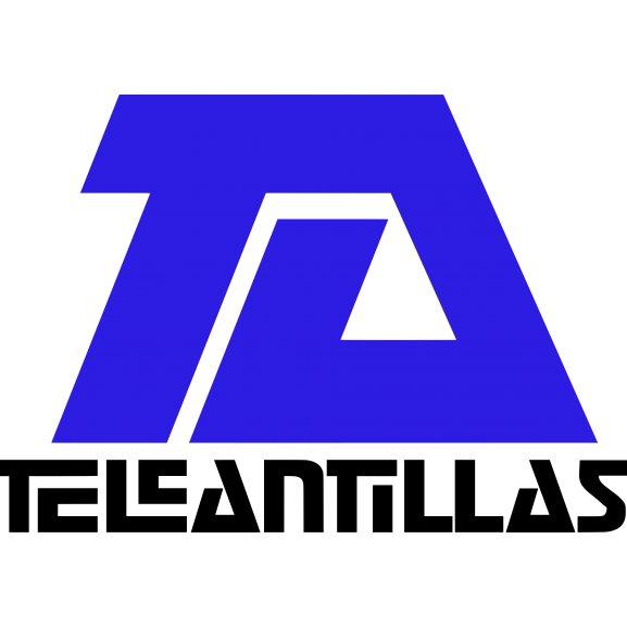 Logo of Teleantillas 1988