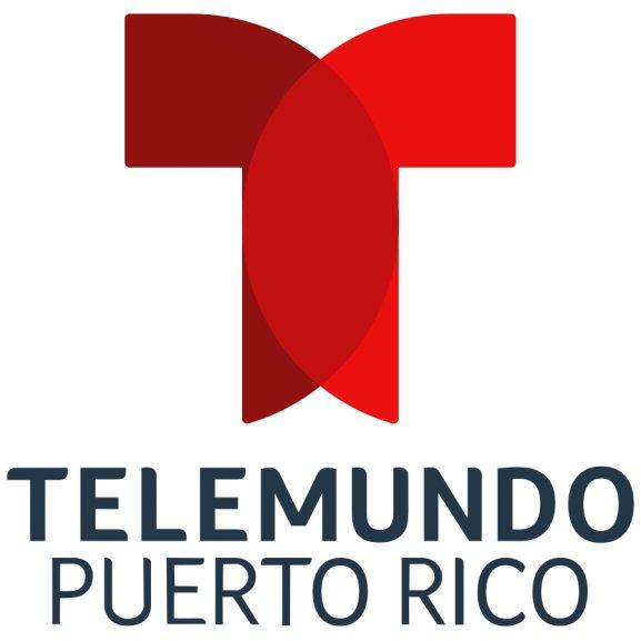 Logo of WKAQ-TV 2018
