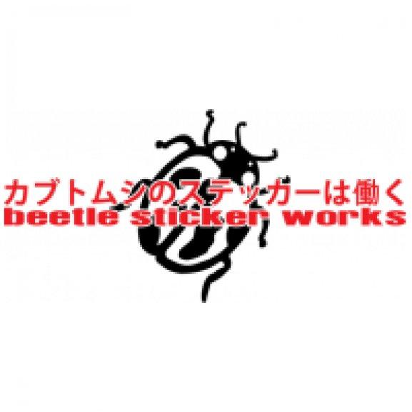 Logo of Beetle Sticker Works