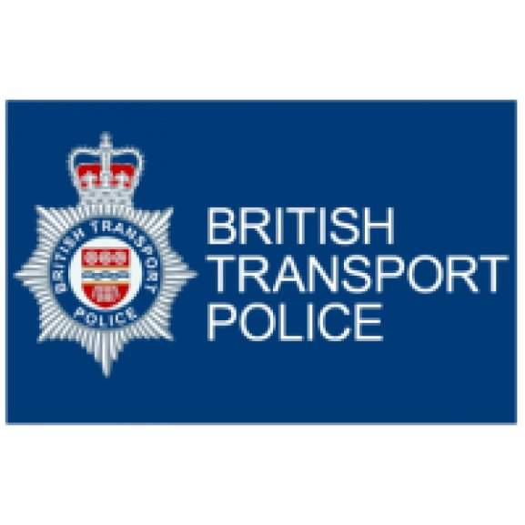 Logo of British Transport Police
