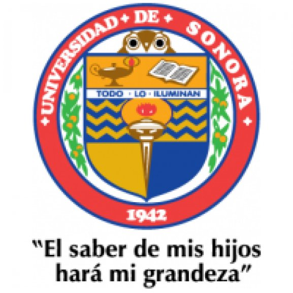 Logo of Universidad de Sonora