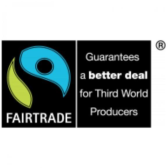 Logo of Fairtrade