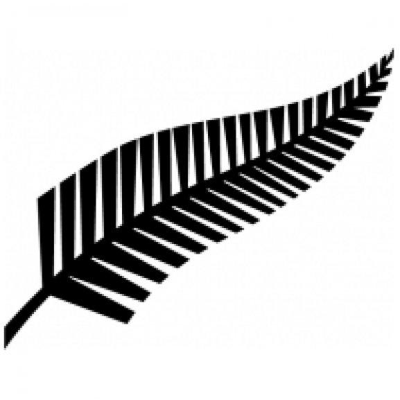 Logo of New Zealand Rugby Union Fern