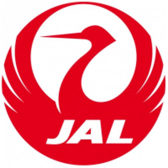 Logo of JAL