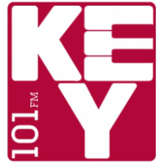 Logo of Key FM
