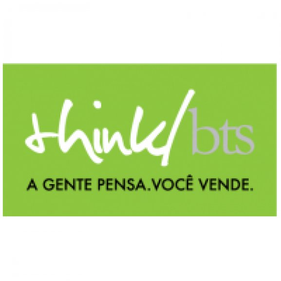 Logo of Think Business