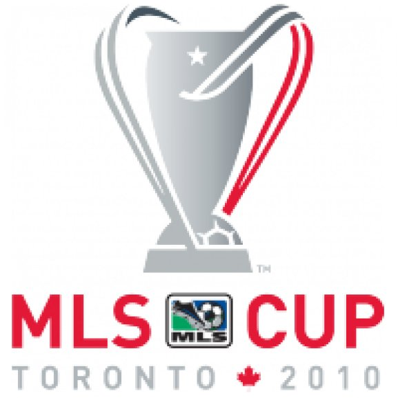 Logo of MLS Cup Toronto 2010