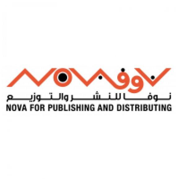 Logo of Nova for Publishing and Distributing
