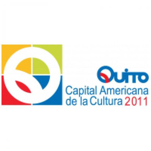 Logo of Quito Capital Americana de la Cultura 2011