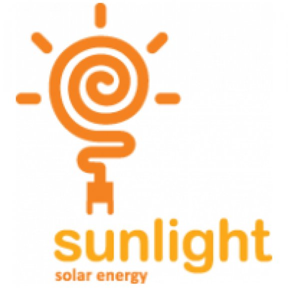 Logo of Sunlight Solar Energy