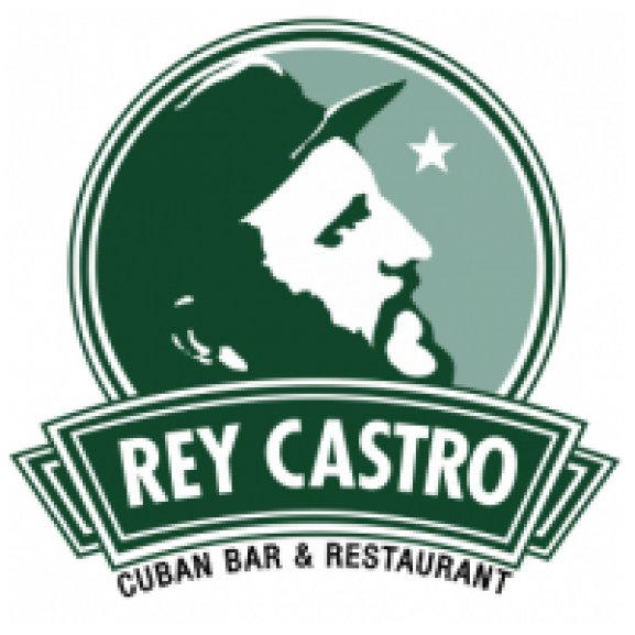 Logo of Rey Castro Cuban Bar & Restaurant