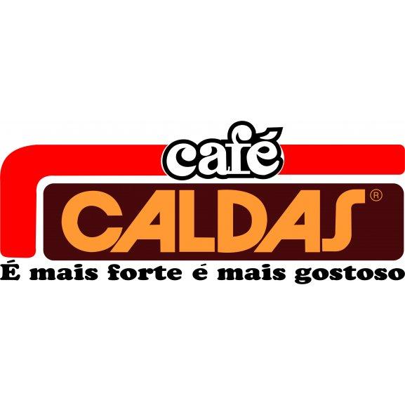 Logo of Café Caldas