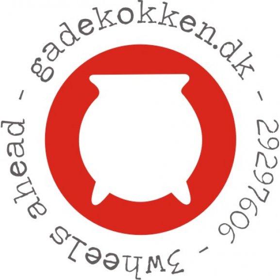 Logo of Gadekokken