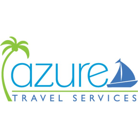 Logo of Azure Travel Services