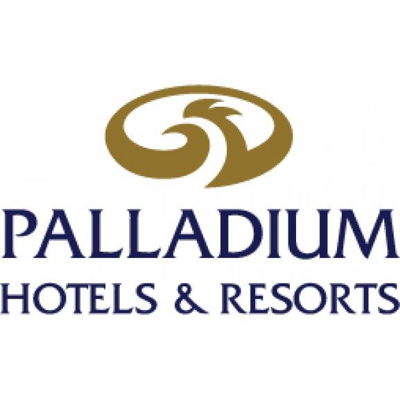 Logo of Palladium Hotel & Resorts