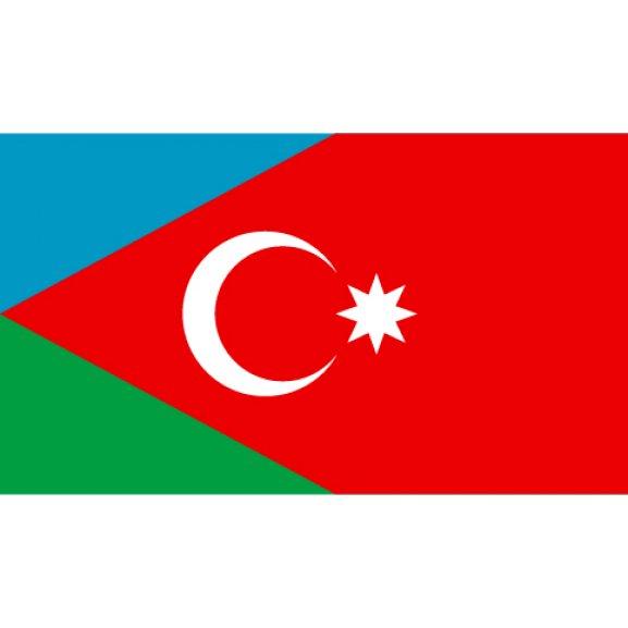 Logo of South Azerbaijan