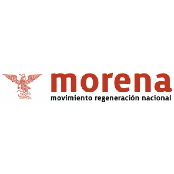 Logo of Morena