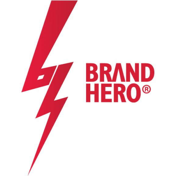 Logo of Brand Hero