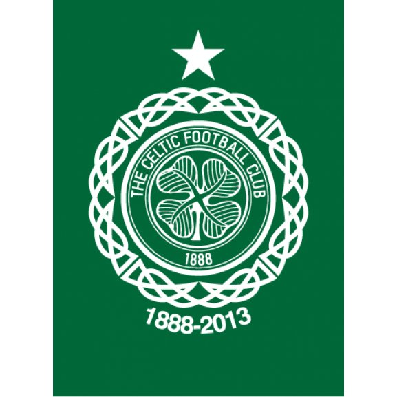 Logo of Celtic Football Club