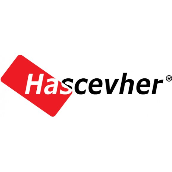 Logo of Hascevher