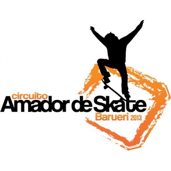 Logo of Circuito Amador de Skate