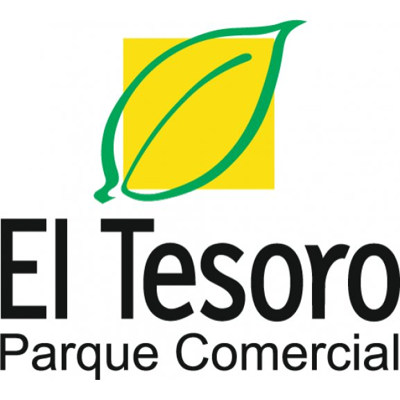Logo of El Tesoro