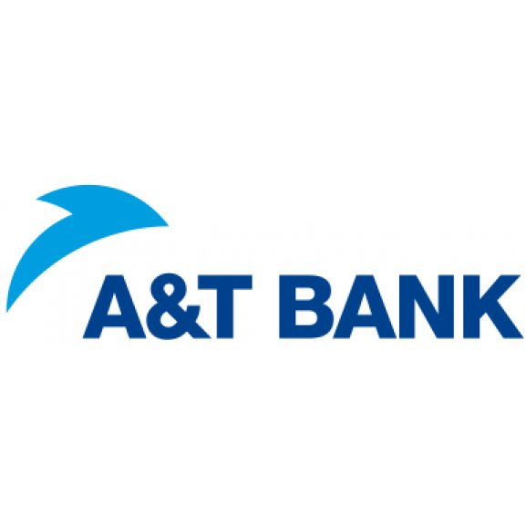Logo of A&T Bank