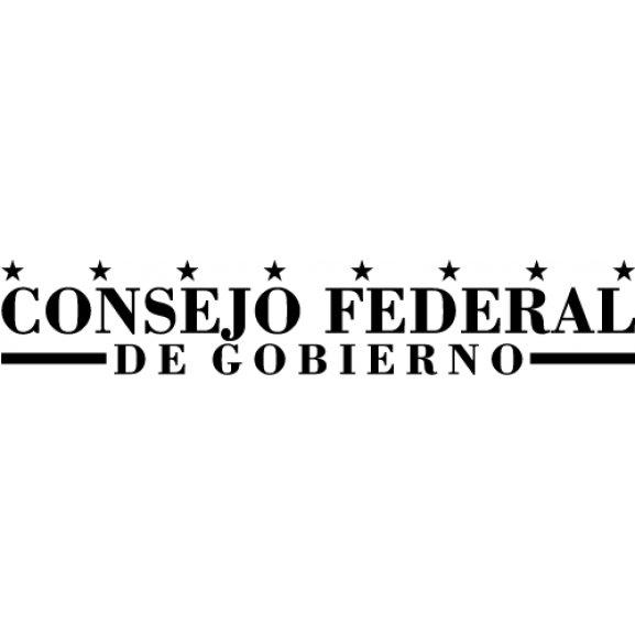 Logo of Consejo Federal de Gobierno Venezuela