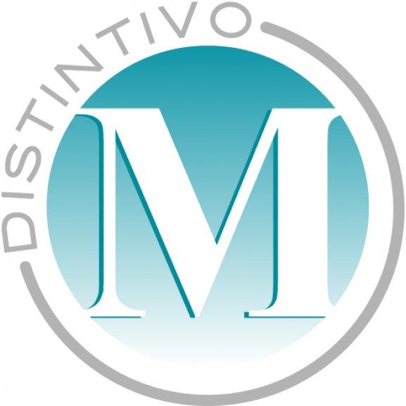 Logo of Distintivo M