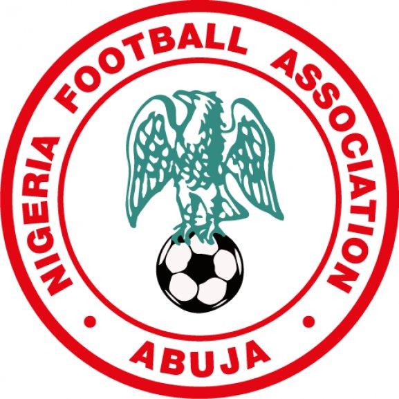 Logo of Nigeria Football Association ABUJA