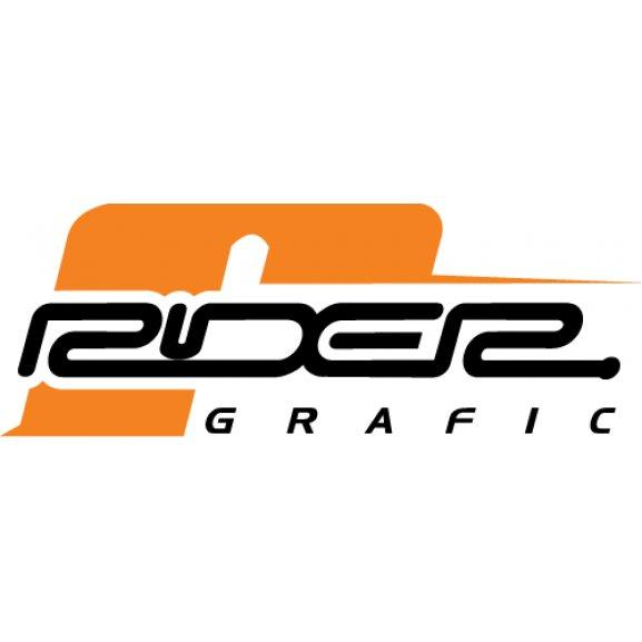 Logo of Rider Grafic