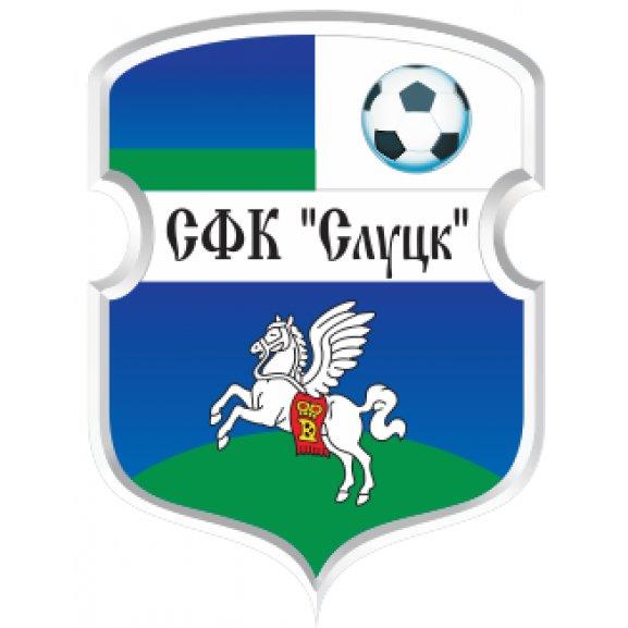 Logo of SFK Slutsk
