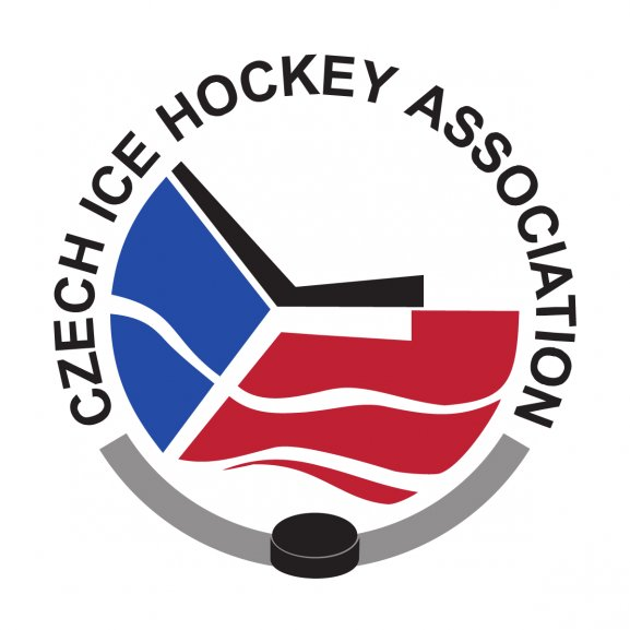 Logo of Czech Ice Hockey Association
