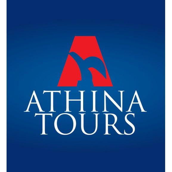 Logo of Athina Tours