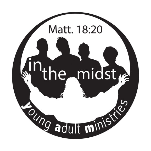 Logo of In The Midst