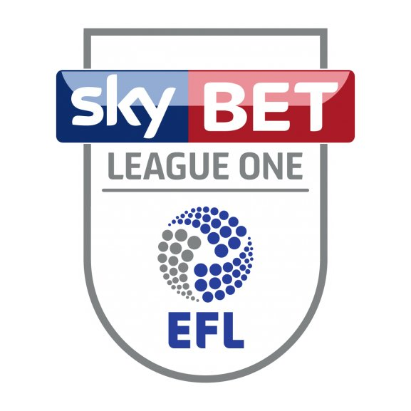 Logo of EFL League One