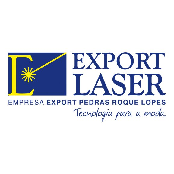 Logo of Export Laser